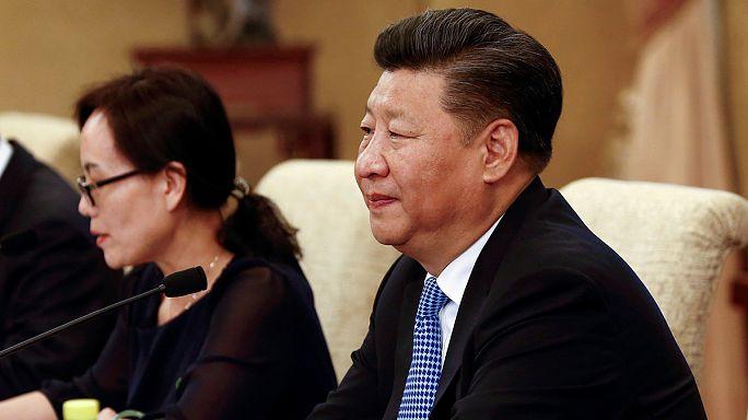 Ratifikálta Kína a tavaly decemberben tető alá hozott párizsi klímaegyezményt