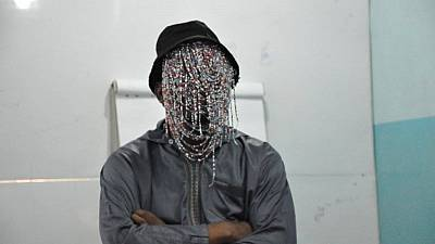 Anas Aremeyaw Anas: Ghana's faceless & feared yet fearless 2015 journalist of the year