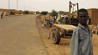 Mali : une ville du centre aux mains des djihadistes