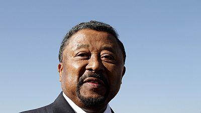 """Gabon : """"le président, c'est moi"""", insiste Jean Ping"""
