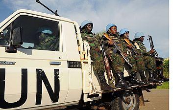 Soudan du Sud : l'ONU menace d'imposer un embargo sur les armes