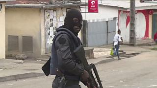 Gabon: security stepped up amid renewed tension