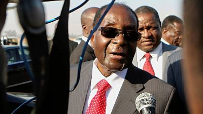 Zimbabwe to enforce 'no work, no pay,' policy for striking civil servants