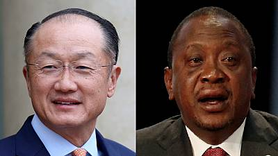 Kenya joins Rwanda & Benin to endorse World Bank chief's second term