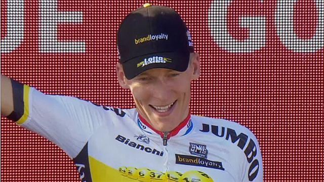 Vuelta - Gesink most már nyert