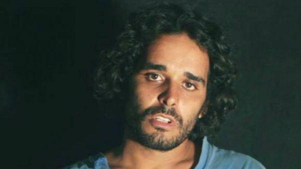 """Luaty Beirão de novo detido em Angola: """"Fomos agredidos na via pública"""""""