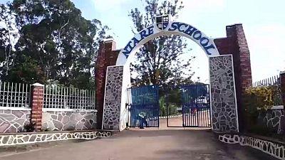 Uganda school boasts of presidential alumni