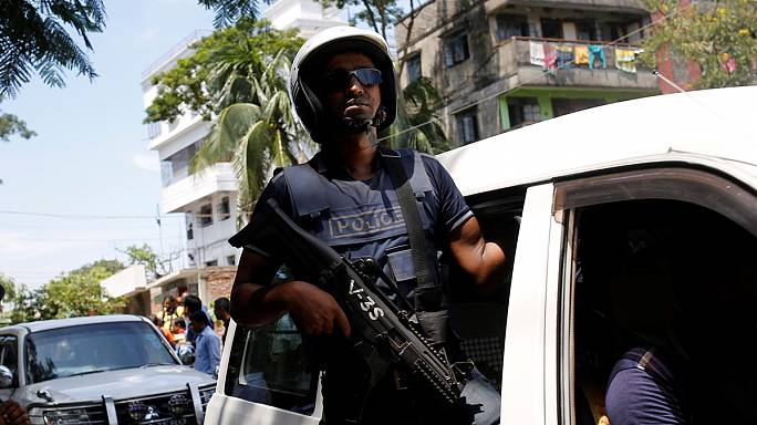 Bangladesh hangs party leader convicted of war crimes