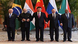 G20 summit kicks off in Hangzhou, China