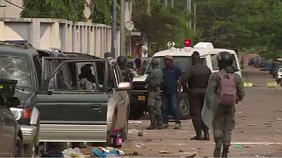 2 more people murdered in Gabon's post-election violence