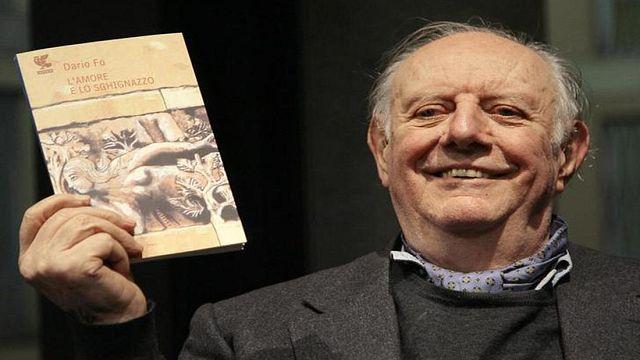 تئاتر دولتی ترکیه برنده ایتالیایی نوبل ادبیات را تحریم کرد