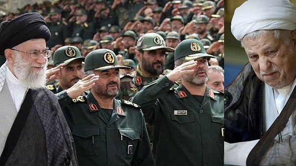 واکنشها به دومین اظهارنظر جنجالی هاشمی رفسنجانی درباره نیروهای نظامی
