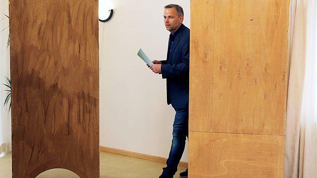 ХДС рискует уступить популистам в Мекленбурге – Передней Померании