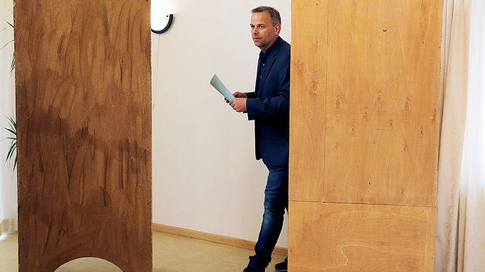 اليمين الشعبوي الألماني يهدد حزب المستشارة في ولاية مكلنبورغ فوربومرن