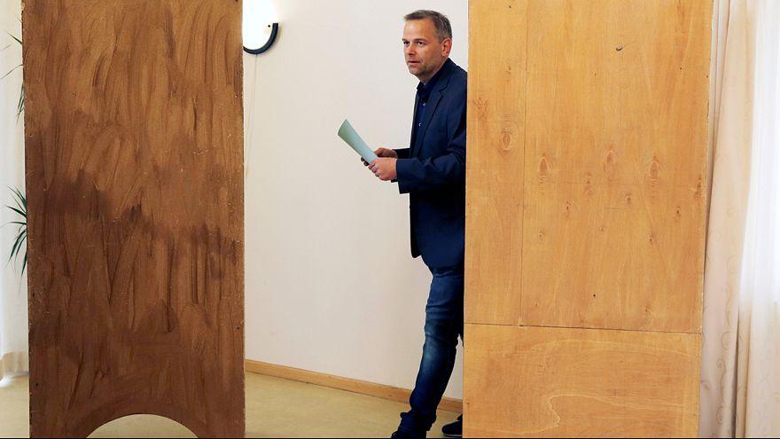 Landtagswahl in Mecklenburg-Vorpommern: Überrundet die AfD die CDU?