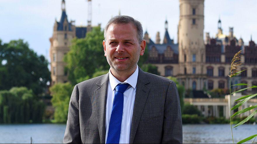 Alternativa para Alemania logra el 21% de los votos en los comicios de  Mecklemburgo-Anteporemania