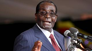 Mugabe chides Zimbabwean judges for 'recklessly' allowing demonstrations