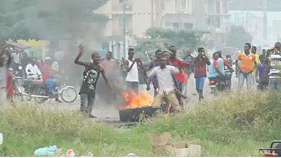 La Lucha n'ira pas au dialogue national de la RDC