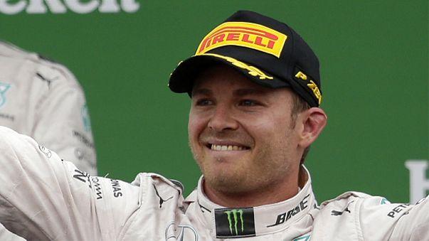 Speed: A vitória de Viñales no MotoGP, a de Rosberg na F1 e um cão com muita sorte