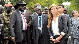 South Sudan agrees to deployment of additional UN peacekeepers