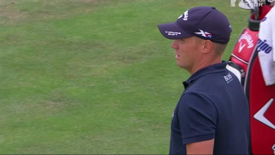 Alex Noren beats Scott Hend in European Masters playoff