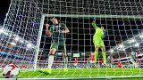 Éliminatoires Mondial 2018 : première victoire pour l'Allemagne et l'Angleterre