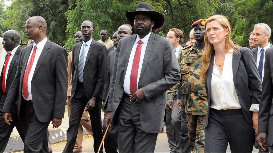 Nach UN-Druck akzeptiert Südsudan weitere Blauhelmsoldaten