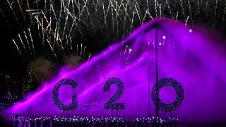 Deuxième et dernier jour du G20 à Hangzhou en Chine