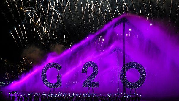Zárónap a G20-as csúcson