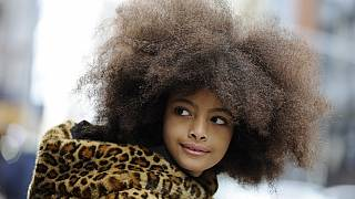 This is Culture on the Morning call talks about the natural hair revolution in Africa