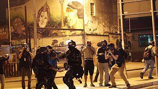 """Brasile: nuovi cortei per Dilma Rousseff, """"fuori i golpisti e sì a elezioni"""""""