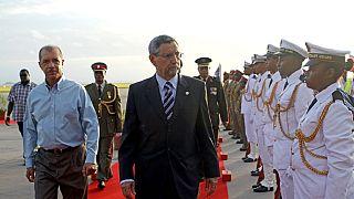 Cap-Vert : le parti libéral au pouvoir vers une large victoire aux municipales