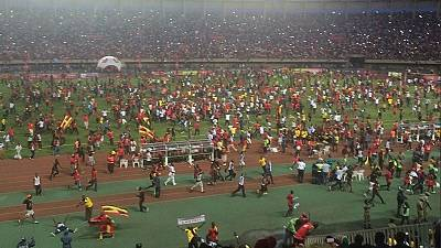Ugandans cheer AFCON qualification after 38-year absence