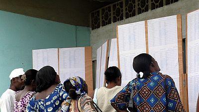 Gabon: des ONG au secours des familles de disparus