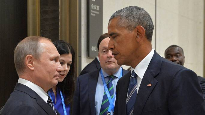 فشل المحادثات الأمريكية الروسية بشأن سوريا