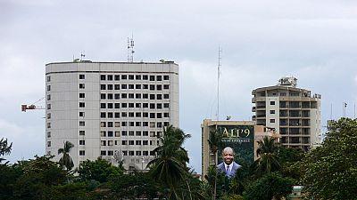 Gabon : internet partiellement rétabli à Libreville