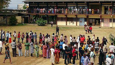 Gabon : l'opposition demande à la population de ne pas reprendre le travail