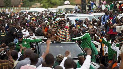 Zambie : le recours contre la réélection du président Lungu rejeté