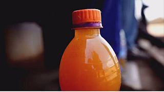 """Ouganda : l'urine de chameau comme """"remède"""""""