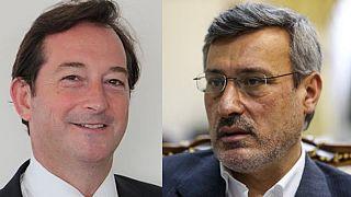 تبادل سفیر بین ایران و بریتانیا پس از چهار سال