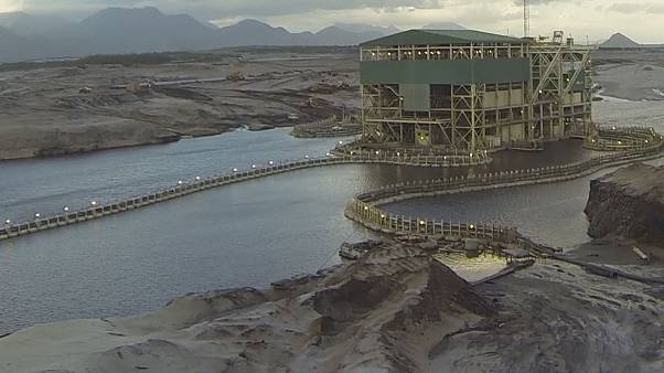Un ejemplo atípico de explotación minera en Madagascar