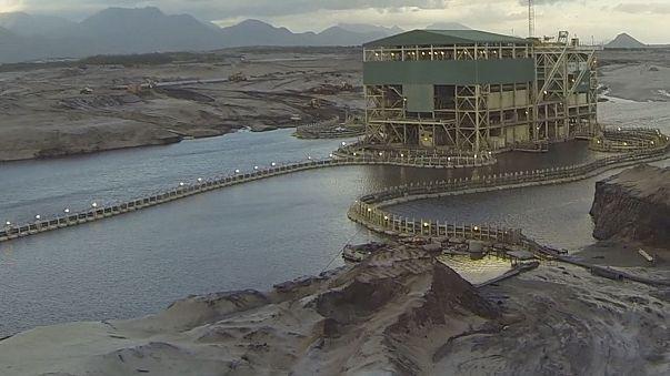 Colossi minerari in Madagascar