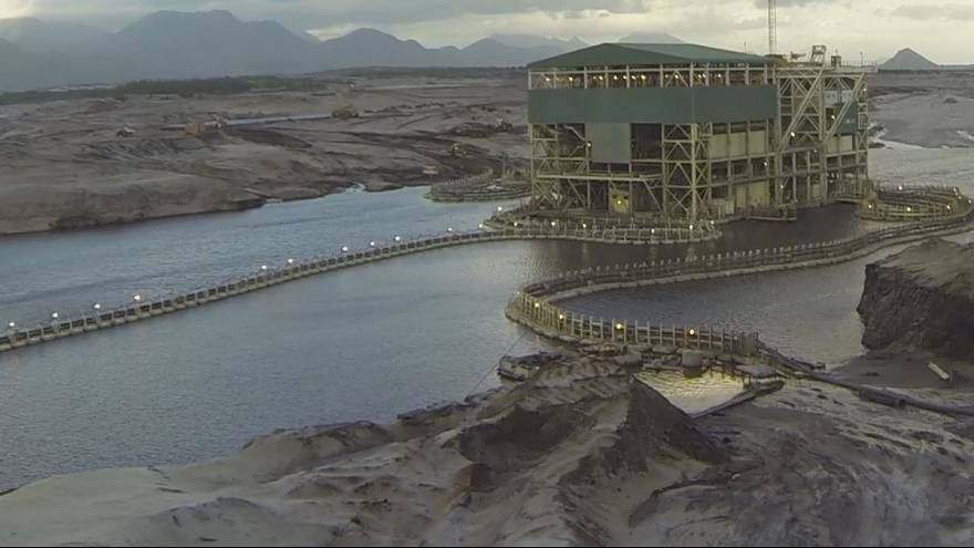 Горнодобывающие инвесторы на Мадагаскаре не трогают природу
