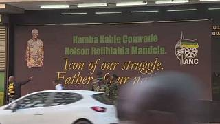 Afrique du Sud : la personnalité de Jacob Zuma divise au sein de l'ANC