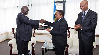 South Sudan officially inducted into the East African Community (EAC)