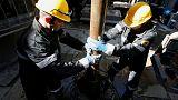 Petróleo: Rússia e Arábia Saudita reforçam colaboração mas não há acordo sobre congelamento da produção