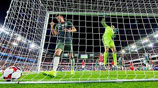 کرنر: شروع قدرتمندانه قهرمان جهان در دیدارهای مقدماتی جام جهانی روسیه