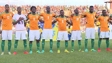 CAN 2017: Ivory Coast qualifies for Gabon after tough encounter with Sierra Leone