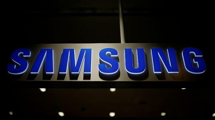 Samsung in der Patsche - Rückruf des Galaxy Note7 soll bis zu 1,2 Milliarden Euro kosten