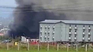 23 morts dans l'incendie d'une prison en Éthiopie